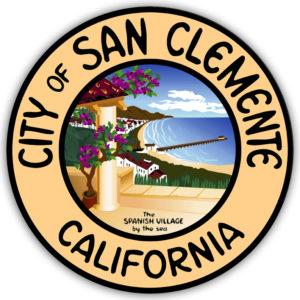 San Clemente Seal